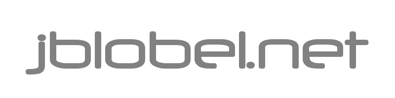 jblobel.net